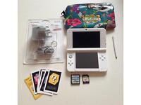 Nintendo 3ds XL *FREE P&P*