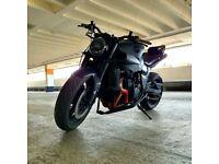 Suzuki Hayabusa Streetfighter for sale in UK