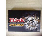 Risk - Star Wars (Clone Wars) limited edition board game