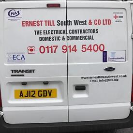 Ernest Till South West & Co Ltd