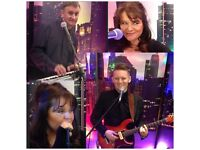 Live Function Band Live Music for Party & Weddings -Birthdays-Dinner Dances-Anniversaries-Military