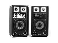 Loud speakers- karakoe, dj speakers