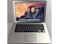 """Apple Macbook Air 13.3"""" - 128GB, 4GB Memory"""