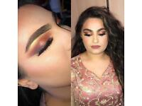 Professional Asian Party/Bridal Make Up Artist