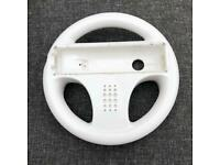 Nintendo wii steering wheel