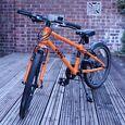 Frog 55 Kids Bike - Orange, fantastic condition