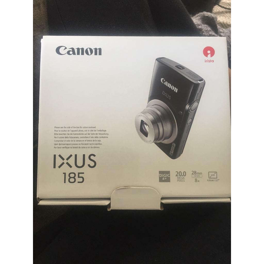 Canon Oxus digital camera | in St Annes, Bristol | Gumtree