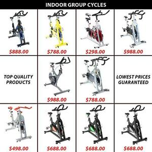 Cycling Spin Spinning Cycle Bike Cardio Indoor Group Pedal Pedals Ecb Magnetic