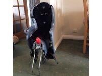 Hamax bike / cycle child seat