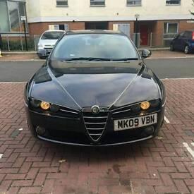 Alfa Romeo quick sale