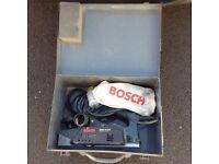 Bosch planer 110v
