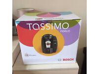 Brand New Bosch Tassimo Fidelia Coffee Machine