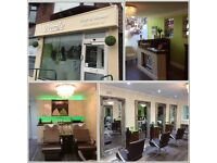 Hairstylist Full-Time /Part-Time at Dazzle Hair & Beauty Aspley Nottingham