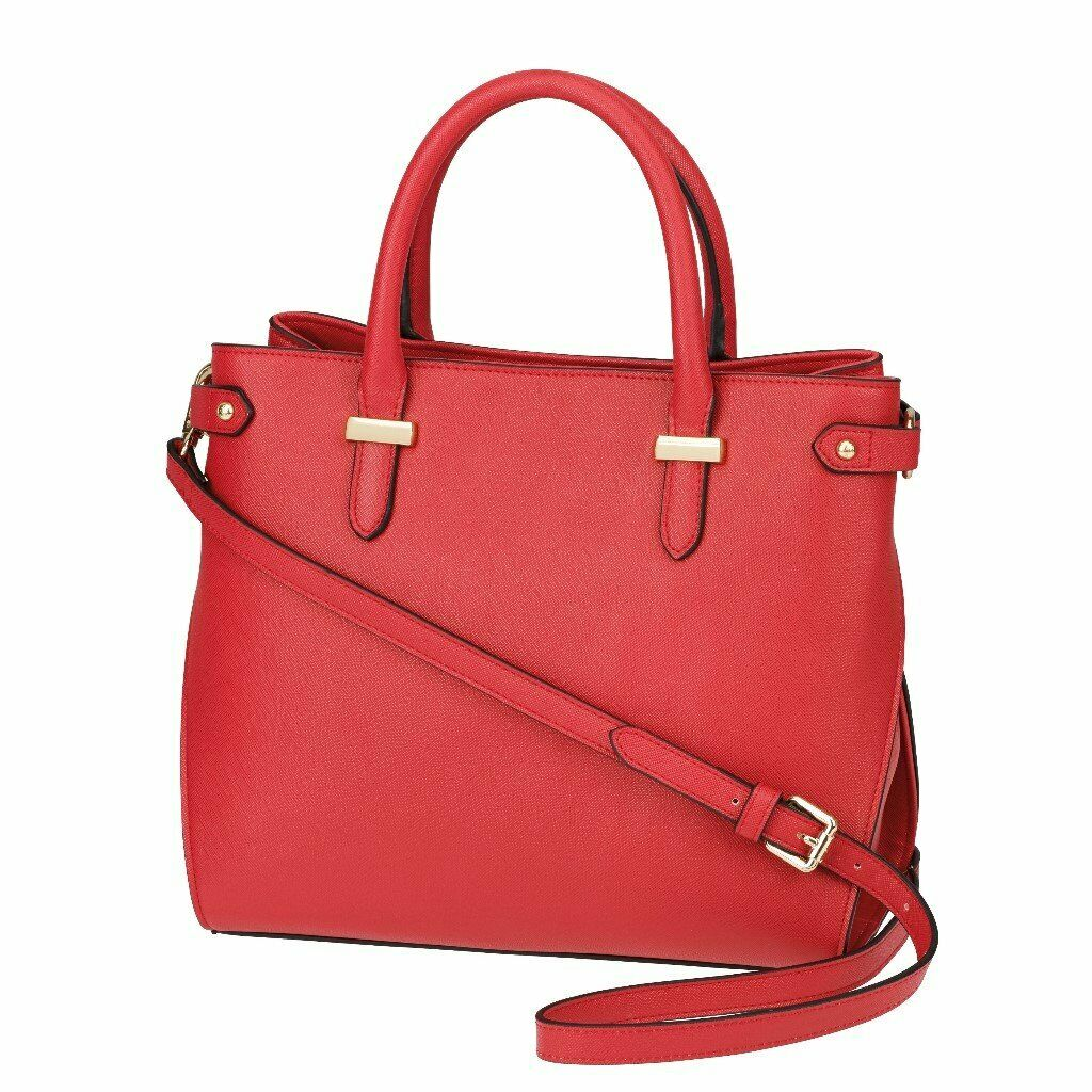 WHOLESALE JOB LOT NAOMI CAMPBELL TOTE BAG -RED, 202 UNITS, RRP £15,109 | in  Greenford, London | Gumtree