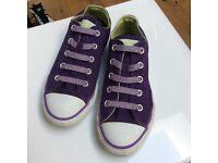 Shoes Converse kids Size Uk 12,5