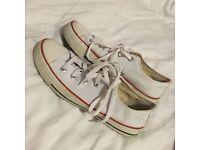 Size 4 converse