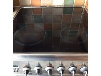 Delongi cooker Model ESS603 Professional