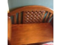 Monks bench for sale