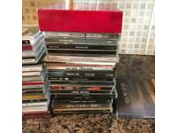 Music album cds