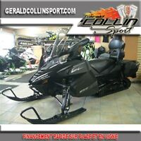 2015 Arctic Cat Pantera 7000 Limited
