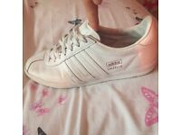 Womens trainers bundle size 6