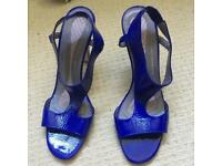 Anya hindmarch size 5 shoes