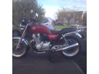 2014 Honda CB1100 SA-E