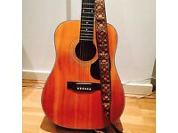 ANTARES 12 STRING ACOUSTIC GUITAR
