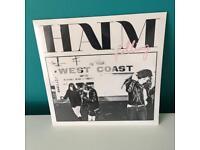 """HAIM Falling [10"""" VINYL] Single"""