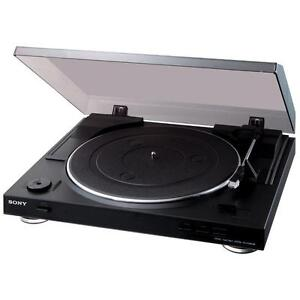 Sony PS-LX300 USB Turntable(Open Box)
