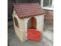 Feber play house