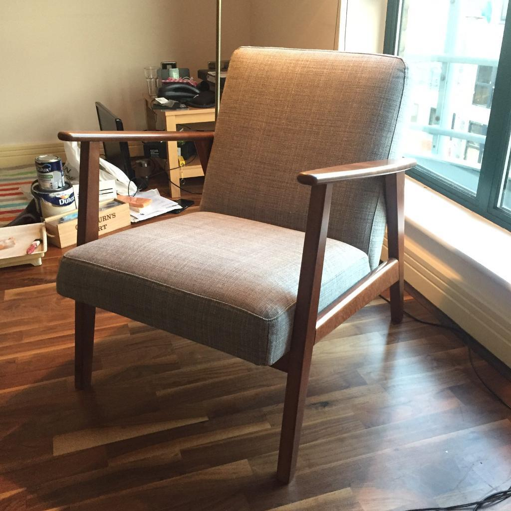 Ikea Ekenaset Armchair Excellent Condition In