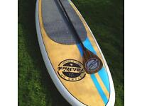 Fatstick Paddle Board Excellent Condition