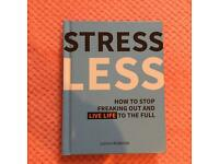 Stress Less Booklet