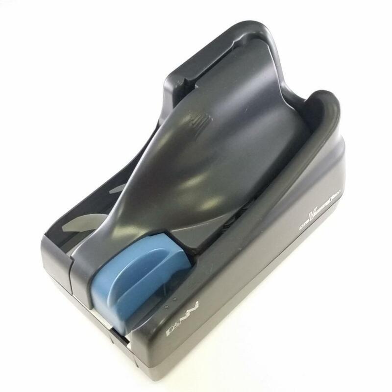 Panini My Vision X USB 2.0 Pass-Through Banking Check Scanner