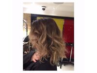 BALAYAGE / OMBRE COLOUR MODELS WANTED £10