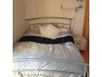Double Room for rent in shared terrace house, bills included