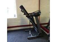 JTX Sprint 5 Treadmill