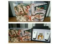 Chanel no5 perfume gift sets