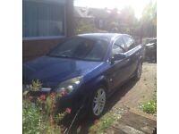 06 Vauxhall vectra 1.9 diesel FULL MOT
