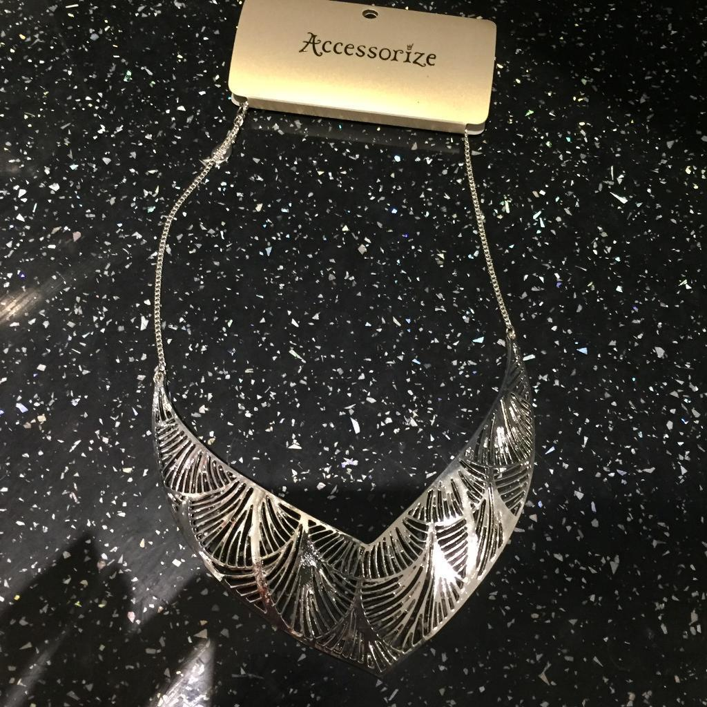 Necklace from Accessorize