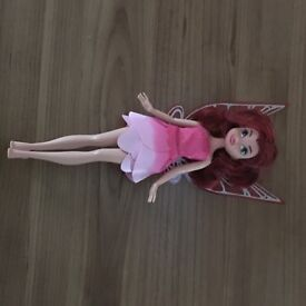 Brand new disney fairy doll