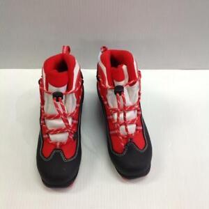 Rossignol Junior X-1 XC NNN Ski Boots (V1D5T2)