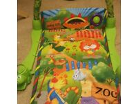 Playmat Gym Activity Toy