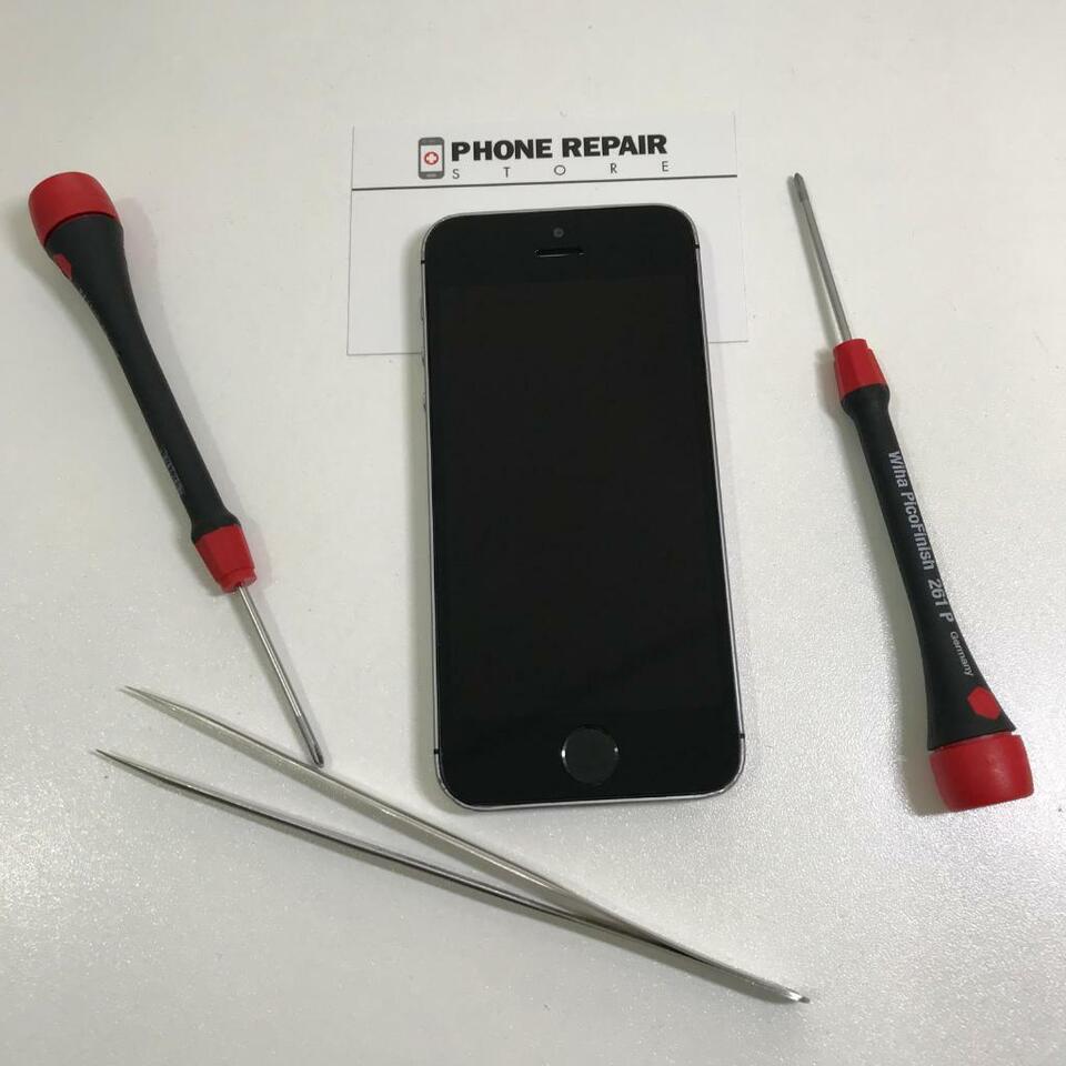 Köln Handy Reparatur iPhone 5s 6 6s 7+ 8+ X Display Glas Touch in Innenstadt - Köln Altstadt