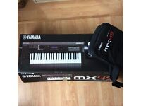 Yamaha MX49 Music Synthesizer Keyboard