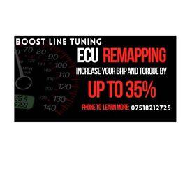 BoostLine Tuning Ltd