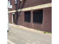 RETAIL UNIT TO LET APPROX 750 SQ/FT
