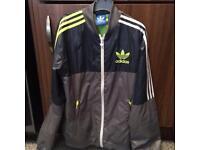 Adidas jacket XS like new