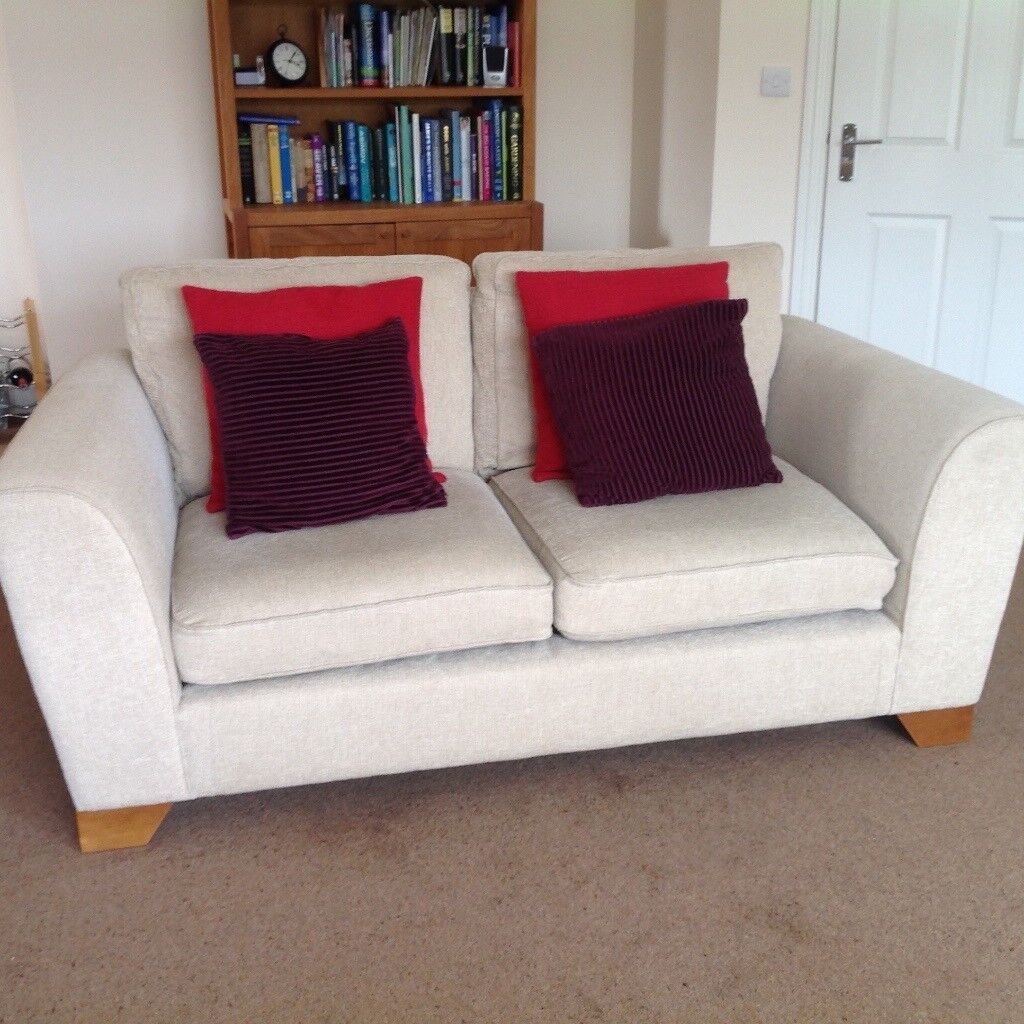 Two Seater Sofa With Matching Two Seater Sofa Bed
